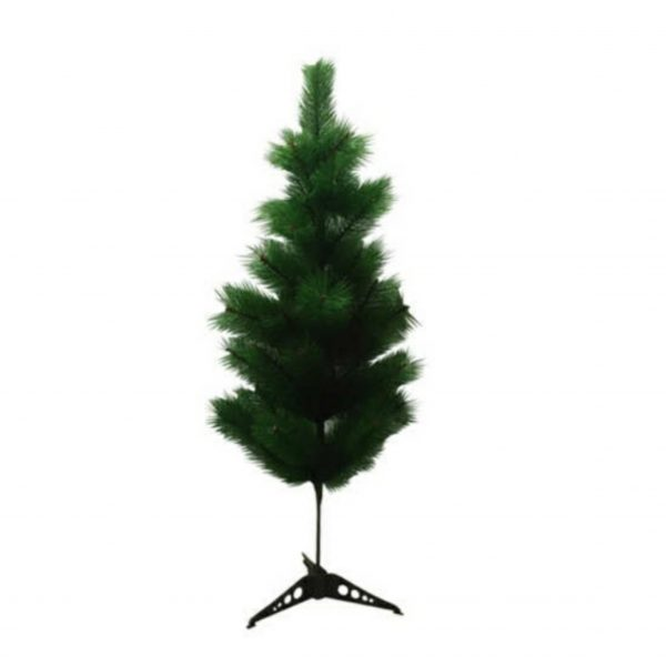 درخت کریسمس ساده